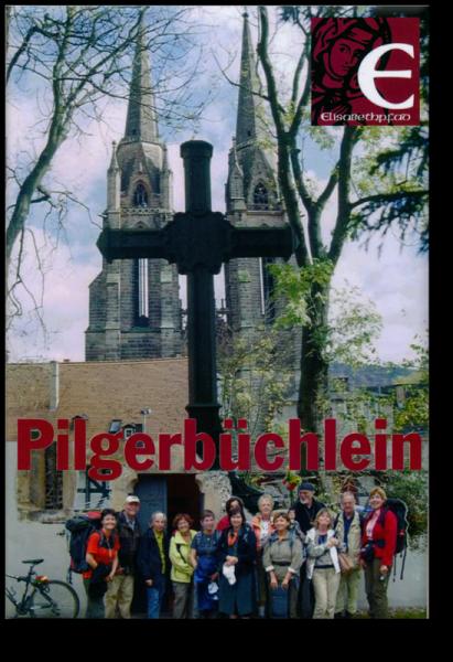 Pilgerbüchlein